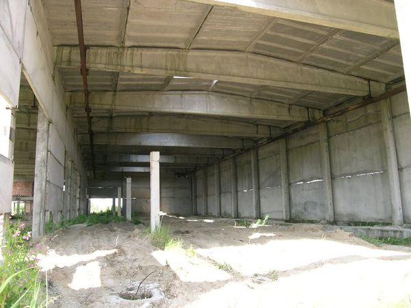 Обследование строительных конструкций объекта