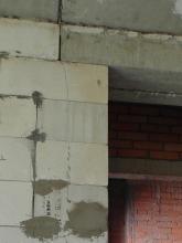 трещины в кладке, обследование конструкций